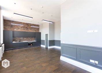 Thumbnail 2 bed flat for sale in Irwell Terrace, Bacup, Lancashire