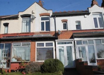 Thumbnail 2 bed terraced house to rent in Court Oak Road, Harborne, - Available Now