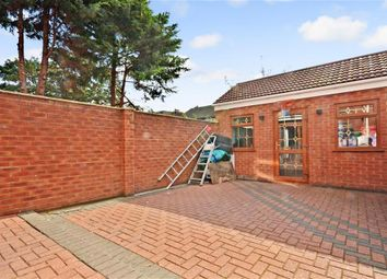 Thumbnail 4 bedroom terraced house for sale in Saxon Road, Ilford, Essex