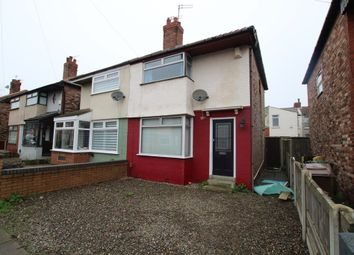 2 bed semi-detached house to rent in Parker Avenue, Seaforth, Liverpool L21