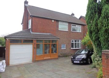 Thumbnail 3 bedroom detached house for sale in Oakwood Drive, Bolton