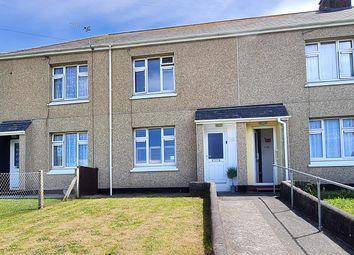 Thumbnail 2 bed terraced house for sale in Jubilee Terrace, Helston