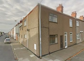 Thumbnail 1 bed flat to rent in Haven Avenue, Grimsby