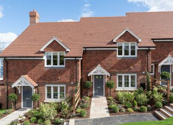 Thumbnail 3 bed end terrace house for sale in Clockfield, North Street, Turners Hill, West Sussex
