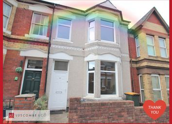 Thumbnail 3 bed property to rent in Morden Road, Newport