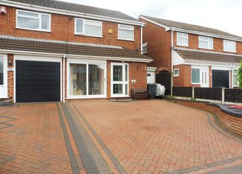 Thumbnail 3 bed semi-detached house for sale in Avery Drive, Acocks Green, Birmingham