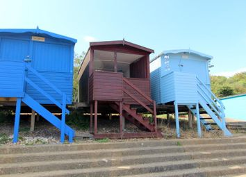 Thumbnail 1 bed property for sale in Connaught Avenue, Frinton-On-Sea