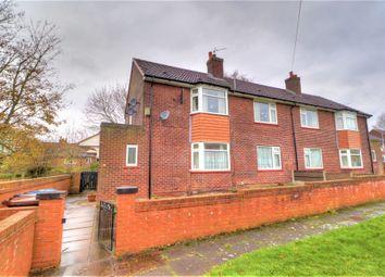 2 bed flat for sale in Regent Avenue, Ashton-In-Makerfield, Wigan WN4
