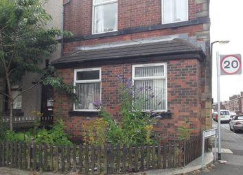 Thumbnail 2 bed flat to rent in Tottington Road, Bury