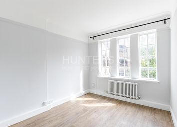 Thumbnail 2 bedroom flat for sale in Hillsborough Court, West Hampstead, London