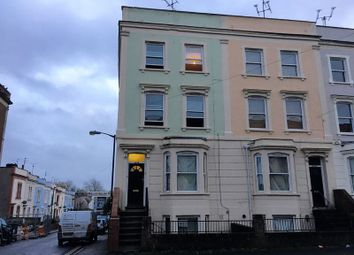 Thumbnail 3 bed maisonette to rent in City Road, St. Pauls, Bristol