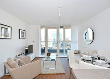 Thumbnail 1 bed flat for sale in 20 Norman Road, London