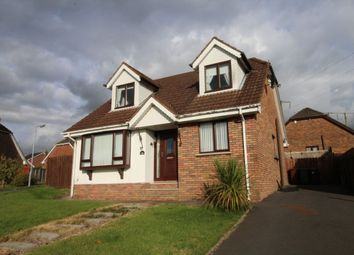Thumbnail 4 bed detached house for sale in Killowen Grange, Lisburn