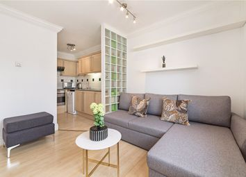 Thumbnail 1 bedroom flat to rent in Craven Hill Gardens, London