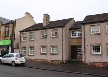 Thumbnail 2 bedroom flat to rent in Main Street, Clackmannan