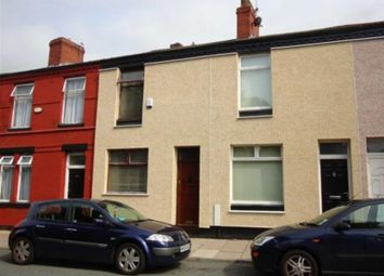 Thumbnail 3 bedroom terraced house for sale in Gray Street, Bootle, Liverpool