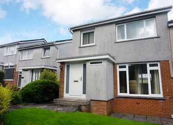 Thumbnail 3 bed semi-detached house for sale in Loch Maree, St. Leonards, East Kilbride