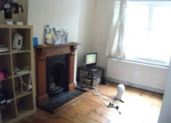 Thumbnail 3 bedroom terraced house to rent in Hatley Road, London