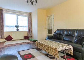 Thumbnail 4 bed semi-detached house for sale in Linacres Road, Braunstone, Leicester