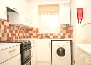 Thumbnail 1 bed terraced house to rent in Swallowtail Road, Horsham, West Sussex