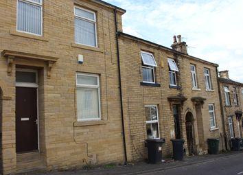 Thumbnail 2 bedroom terraced house to rent in Hart Street, Bradford
