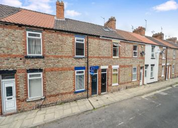 Thumbnail 2 bed property to rent in Diamond Street, York