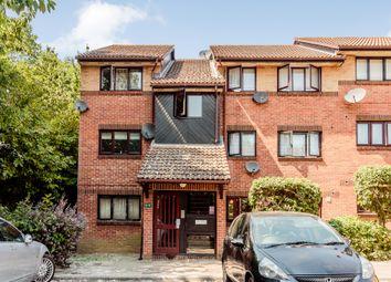 Thumbnail 2 bed flat for sale in 14 Grace Close, Pavilion Way, Edgware
