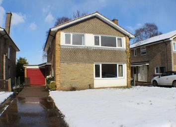 Thumbnail 4 bed detached house to rent in Linton Place, Linton On Ouse, Linton-On-Ouse