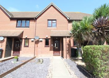 Thumbnail 2 bed terraced house to rent in Hancocks Field, Deal