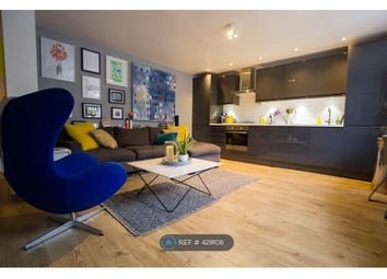 Thumbnail 2 bed semi-detached house to rent in Fitzwilliam Road, London