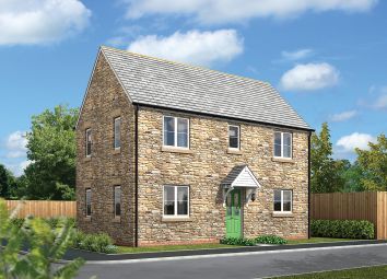 3 bed semi-detached house for sale in Tamar Meadows, Gunnislake PL18