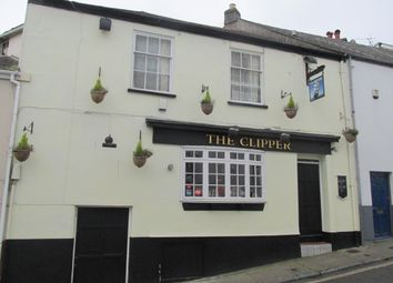 Thumbnail Pub/bar for sale in Melville Street, Torquay