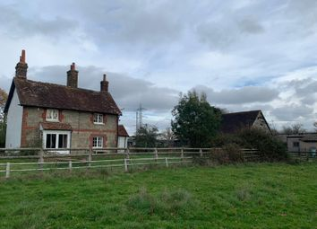 Twineham Court Farmhouse, Bob Lane, Henfield, West Sussex BN5. 2 bed property for sale