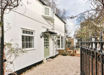 Thumbnail 2 bed detached house for sale in Malden Road, Cheltenham