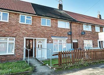 Thumbnail 3 bed terraced house for sale in Torridge Grove, Hull