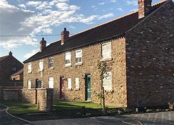 Thumbnail 3 bed property for sale in West Street, Scawby, Brigg