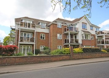 Thumbnail 3 bed flat for sale in Whitefield Road, New Milton