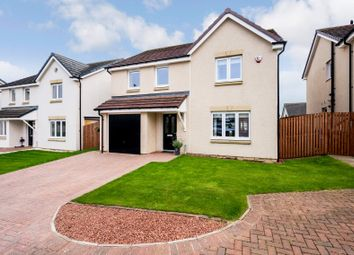 Thumbnail 4 bed detached house for sale in 19 Stanhouse Crescent, Dunfermline