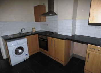 Thumbnail 2 bedroom flat to rent in Chorley Old Road, Heaton, Bolton