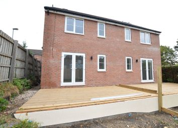Thumbnail 3 bed semi-detached house for sale in Plot 2, Batley Road, Wakefield, West Yorkshire