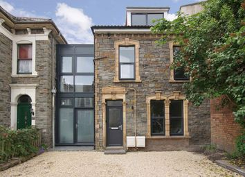 Thumbnail 3 bed flat for sale in Beaconsfield Road, Bristol