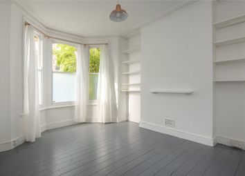 Thumbnail 1 bed flat to rent in Rushmore Road, London