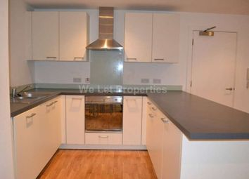 Thumbnail 2 bed flat to rent in Arundel Street, Manchester