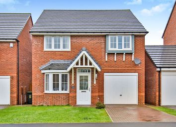 4 bed detached house for sale in Abbotts Way, Consett DH8