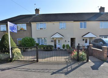 Thumbnail 3 bed terraced house for sale in Gaywood Close, Clifton, Nottingham