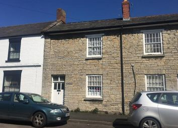 Thumbnail 1 bed terraced house for sale in New Street, Somerton