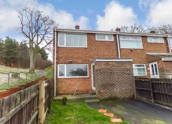 Thumbnail 2 bed terraced house to rent in Tennyson Gardens, Dipton, Stanley