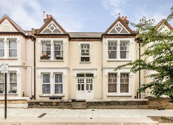 Thumbnail 2 bed flat for sale in Delia Street, Earlsfield