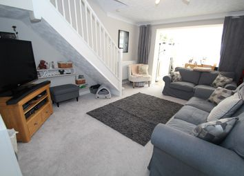 2 bed end terrace house for sale in Foresters Walk, Barham, Ipswich IP6