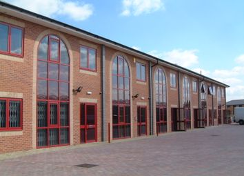 Thumbnail Office to let in Pride Parkq, Derby
